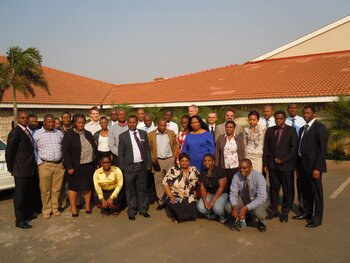 Africa Trade Fund supports the development of Aid for Trade Strategy for Swaziland